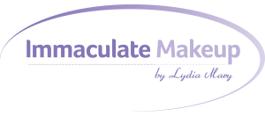 Immaculate Makeup Logo
